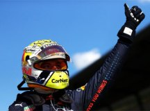 Verstappen domina treino em Spielberg e crava pole na casa da Red Bull