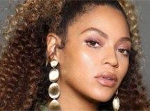 Beyoncé anuncia campanha contra a fome no Brasil. Foto: Reprodução