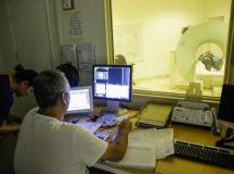 Ultrassonografia e mamografia, que atenderam respectivamente 60% e 75% da demanda reprimida, continuarão sendo realizadas em horário estendido até que seja zerada a fila de espera. Foto: Eric Romero/PMSCS