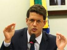Salles é alvo de inquérito, autorizado pelo Supremo Tribunal Federal. Foto: José Cruz/Agência Brasil