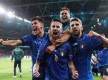 Itália elimina Espanha nos pênaltis e vai disputar a final da Eurocopa