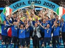 Itália acaba com sonho da Inglaterra nos pênaltis e vence Eurocopa após 53 anos