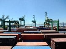 Exportações reagem no 1º semestre, mas ABC tem maior déficit comercial em 24 anos