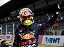 Com apoio da torcida, Verstappen crava pole do GP da Áustria