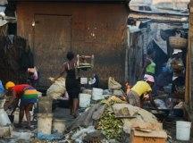O relatório informa que, entre as pessoas que começaram a passar fome no ano passado, 14 milhões vivem na América Latina e no Caribe. Foto: Marcello Casal Jr/Agência Brasil