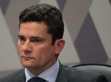 Políticos aliados tentam convencer Moro a disputar a Presidência. Foto: Fábio Rodrigues Pozzebom/Agência Brasil