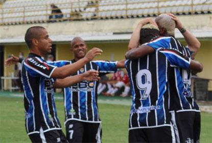 EC São Bernardo estreia na Copa Paulista com vitória sobre o Santos