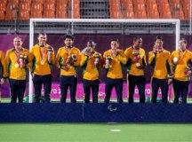Com mais dois ouros, Brasil alcança melhor campanha da história da Paralimpiada