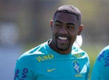 Claudinho e Malcom deixam a seleção a pedido do Zenit e CBF aciona a Fifa