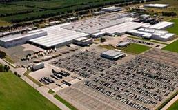 Sem peças, Toyota vai parar fábrica do Corolla por dez dias