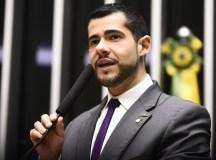 Pelo acordo, deputado federal Alexandre Leite teria de deixar a presidência do diretório paulista do DEM. Foto: Câmara dos Deputados
