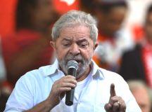 Em um cenário em que Lula concorre com João Doria, o petista teria 55% e Doria aparece com 23%. Foto: José Cruz/Agência Brasil