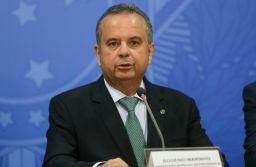 Orçamento secreto banca obra que favorece ministro Rogério Marinho. Foto: José Cruz/Agência Brasil