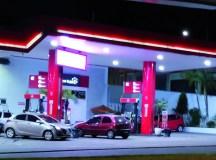 O ICMS hoje incide sobre o preço do combustível. Foto: Angelica Richter