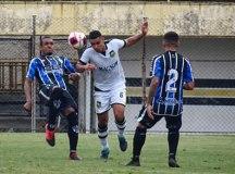 São Bernardo FC vence dérbi batateiro e é 1º classificado na Copa Paulista