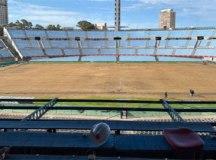Conmebol negocia para ter 100% de público na final da Libertadores