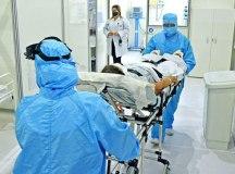 Com 261 pacientes, ABC renova menor patamar de internações por covid-19
