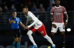Ceni sofre 1ª derrota com São Paulo em Bragança e time perde embalo no Brasileiro
