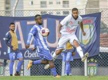 São Caetano vence o Taubaté e segue na briga pela classificação na Copa Paulista