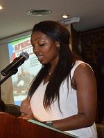 Anissa Ngundi Dacosta