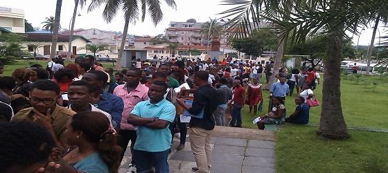 Juventudes de Guinea Ecuatorial