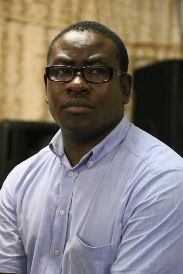 ARMANDO IKAKA (Representante NDOWE).