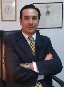 Dr. Hugo Lopez Carribero Corresponsal en Bueno Aires