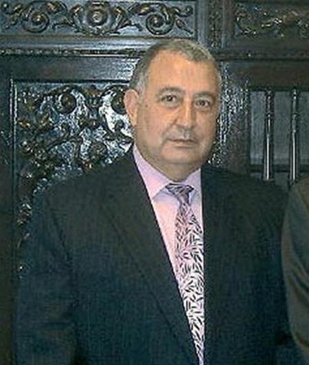 Pedro Hermosilla presidente de AGEMSA