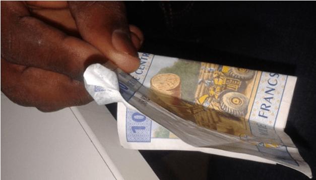 Dinero falso circula en toda Guinea Ecuatorial.