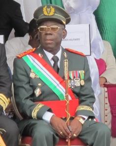 Antonio Mba Nguema