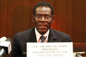 Teodoro-Obiang