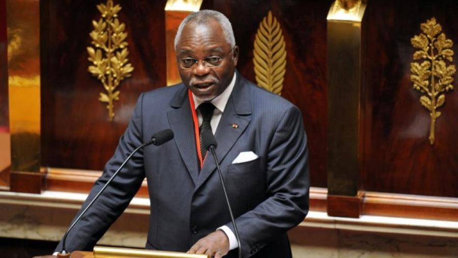 Guy Nzouba Ndama