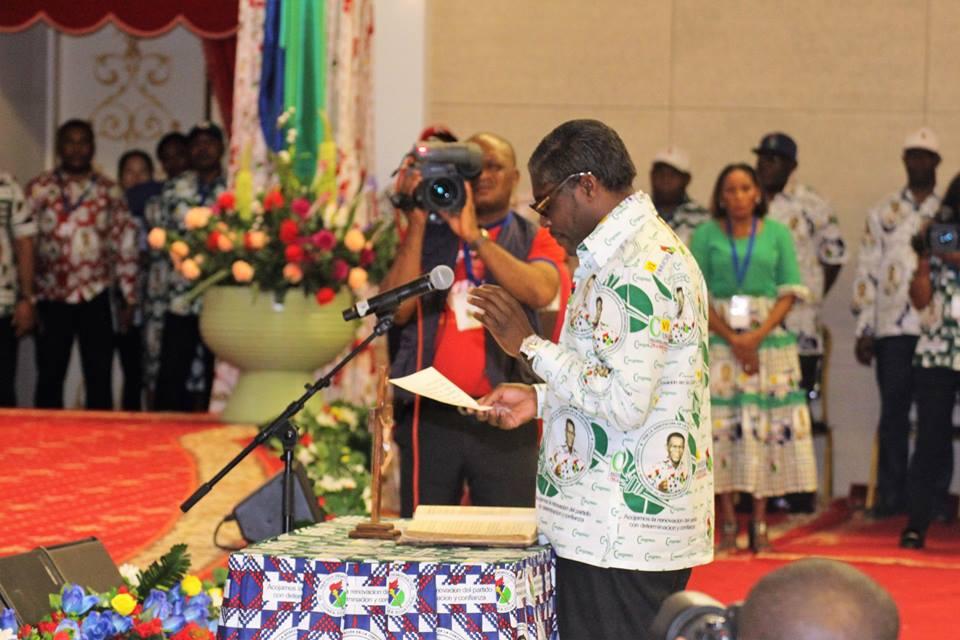 Teodoro Nguema Obiang, perfil de un sucesor sin posibilidades