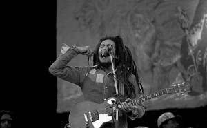 ¿Qué tienen en común Bob Marley y el cambio climático?