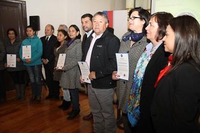 Empresas gastronómicas de la Región de Coquimbo se certifican en Producción Limpia