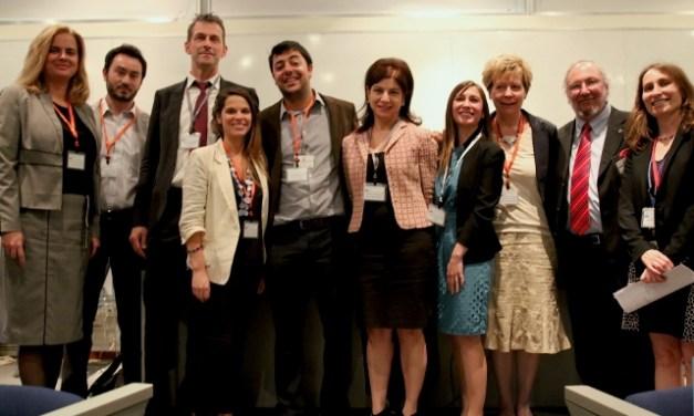 Organizaciones de la Sociedad Civil participan activamente en la discusión sobre la implementación de los Derechos de Acceso en América Latina y el Caribe
