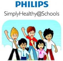 """Philips realiza programa """"Guardianes de la Salud"""" en escuelas públicas"""
