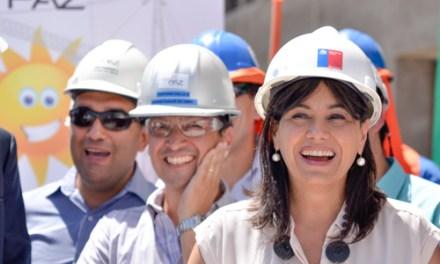 Ministerio del Trabajo y ACHS entregan consejos de prevención para trabajadores expuestos a rayos UV