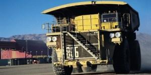Teck anuncia prueba piloto de GNL en camiones de extracción
