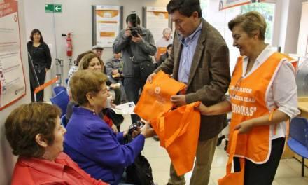 Los Héroes se compromete con el medioambiente en Punta Arenas