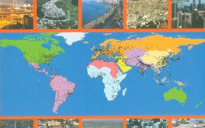 ¿Interesado en ciudades? 5 lecturas recomendadas en @BID_Ciudades