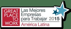 Focus y Maestranza Diesel entre las Mejores Pequeñas y Medianas para Trabajar en América Latina, edición 2015 Great Place To Work®