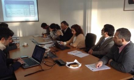 Constituyen comité negociador del acuerdo para gestión sustentable del bosque mediterráneo