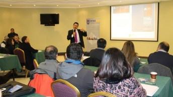 Dictan taller para incorporar eficiencia energética en edificación pública