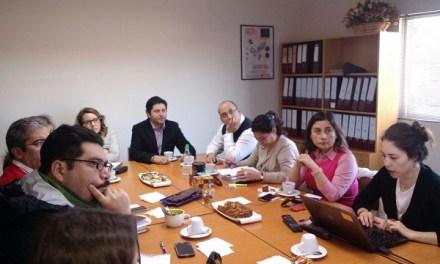 180 productores de Berries del Maule se beneficiarán con Acuerdo de Producción Limpia