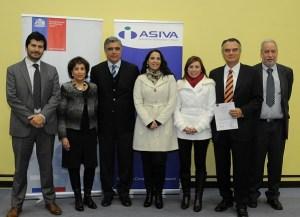 Tresmontes Luchetti Certificación APL