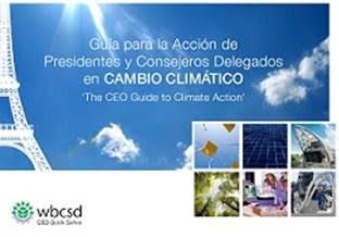 Forética e IKEA Ibérica lanzan la Guía para la Acción de Presidentes y Consejeros Delegados en Cambio Climático