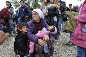 Fundación UPS brinda asistencia humanitaria a refugiados Sirios