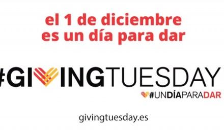Giving Tuesday, el Black Friday solidario @JuanMezo en @ESADEisocial