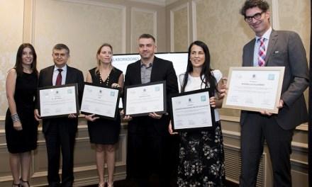 Pacto Global Chile destacó a las mejores prácticas empresariales de 2015